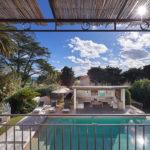 La Gardiole - Site web de Location de villa de luxe - Les Créatonautes - agence de communication strasbourg alsace