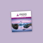 Maia Entreprises - Campagne de communication - Les Créatonautes - agence de communication strasbourg alsace